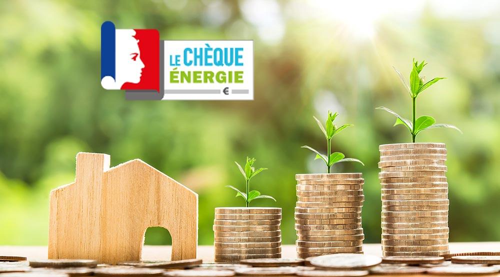 Chèque Energie 2019 : pour qui ? comment l'utiliser ?