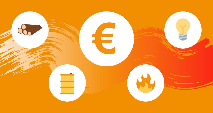 Quelle est l'énergie de chauffage la moins chère ?