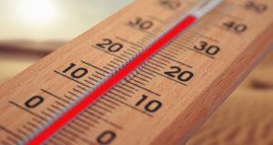 Quelle température de chauffe dois-je adopter ?
