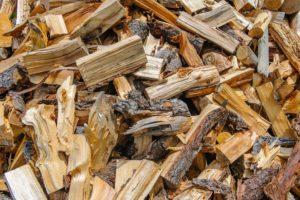 Comment bien ranger et stocker le bois de chauffage ?