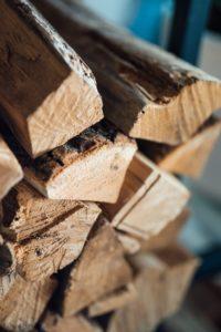 Le bois de chauffage pour particuliers