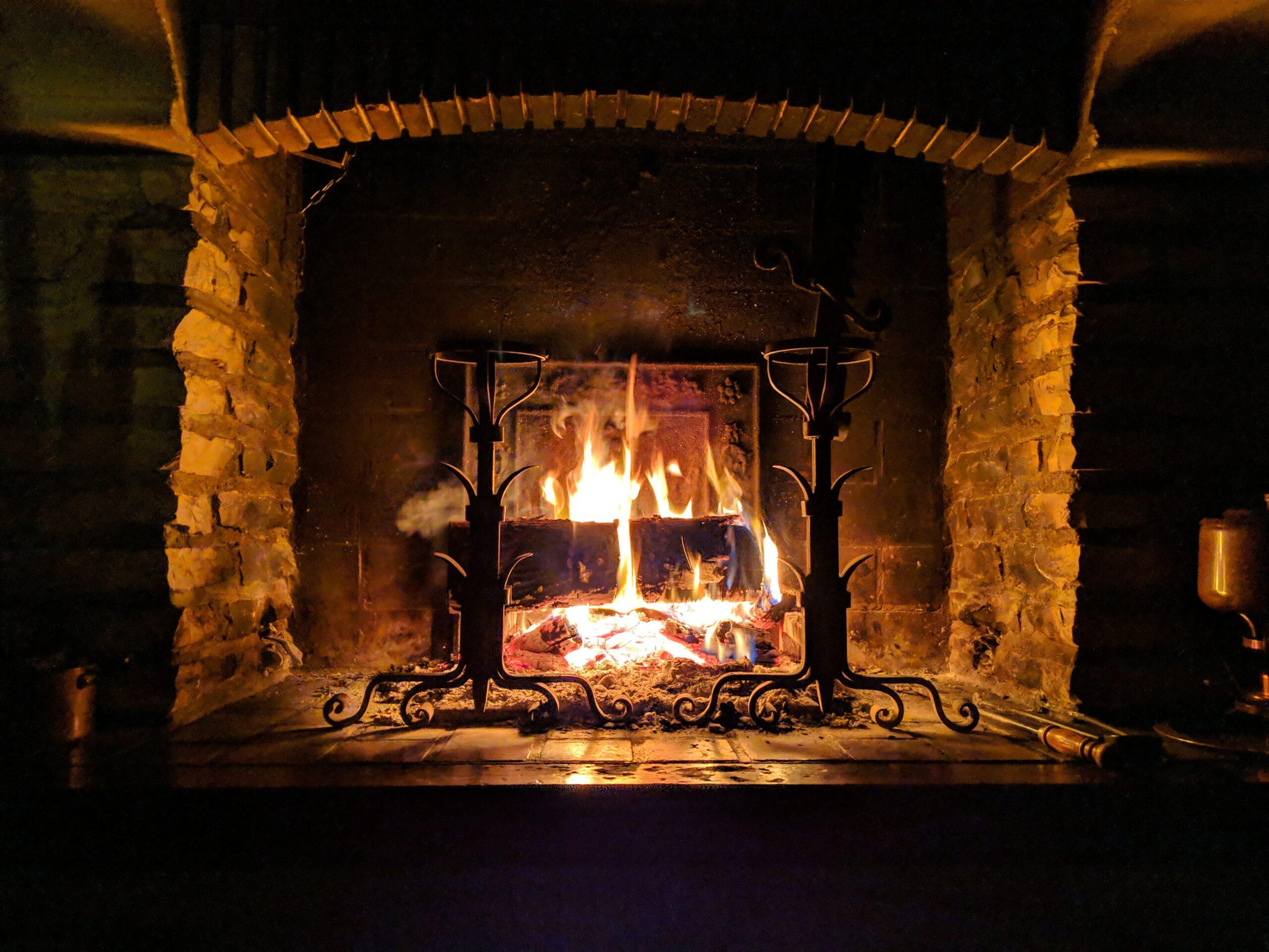 Entreprise bretonne de bois de chauffage